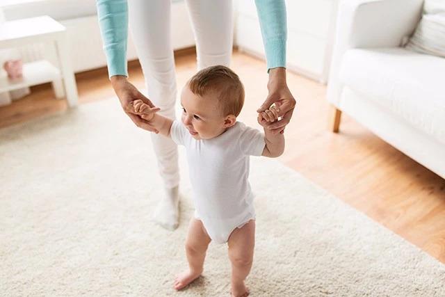 宝宝走路姿势奇怪?及时纠正才是正道!